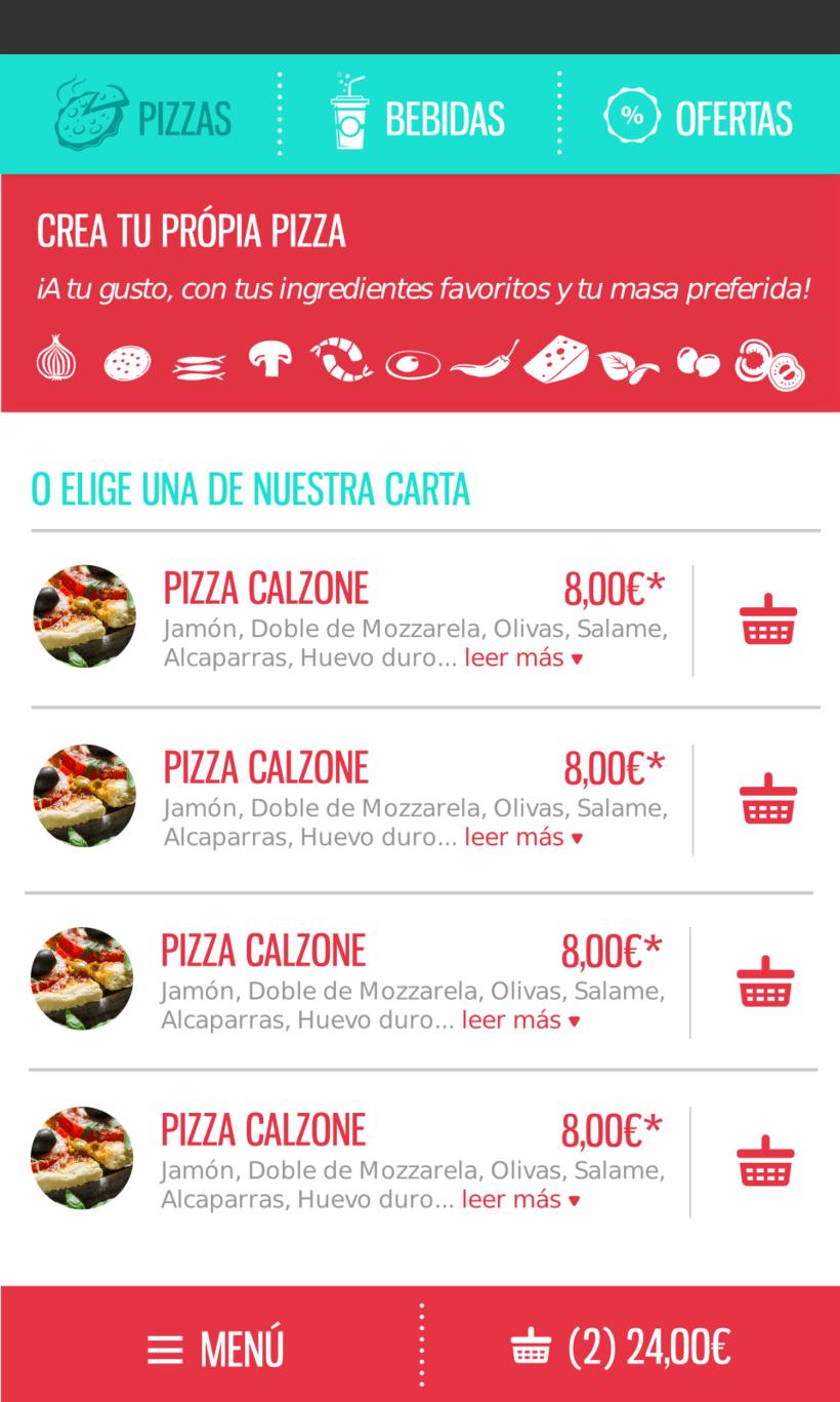 Pizza Now 3
