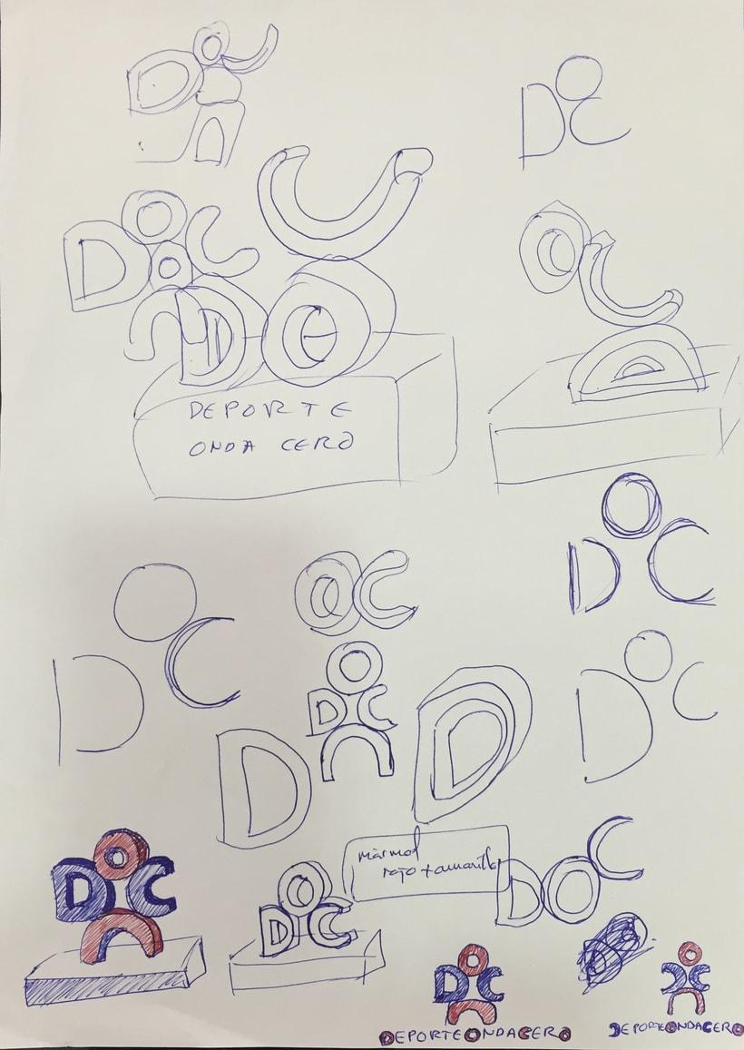 Mi Proyecto del curso Identidad corporativa bi y tridimensional 2