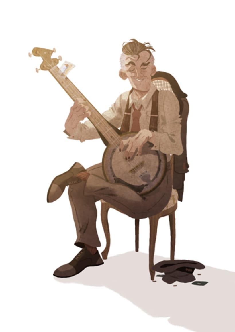 Ilustración Pablo Hidalgo 1