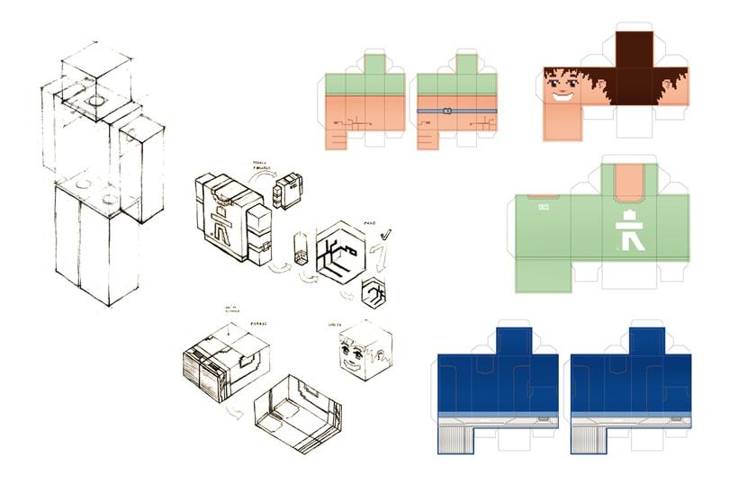 LEGO KID 0