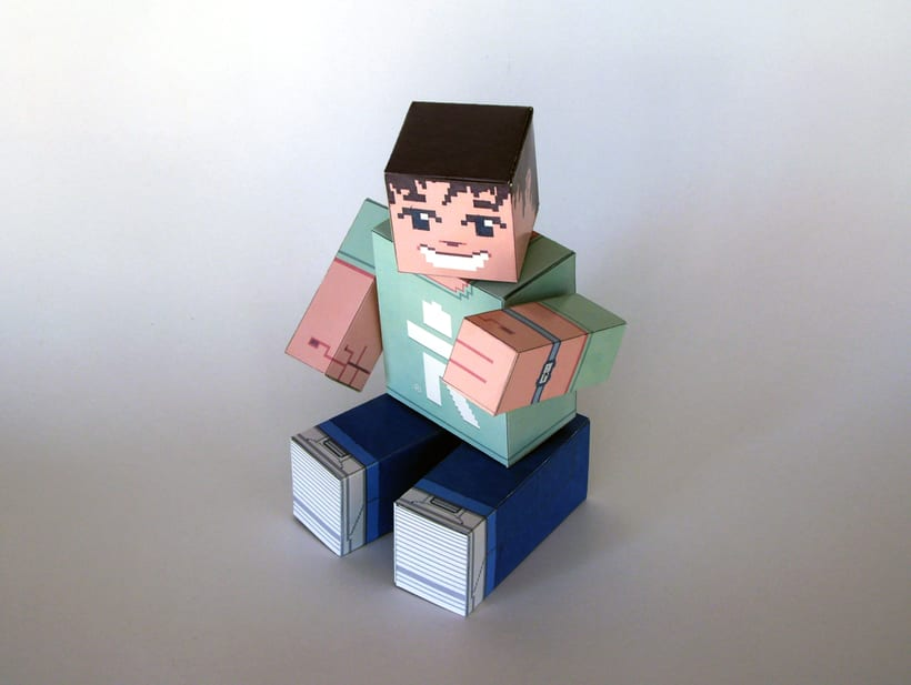 LEGO KID 1