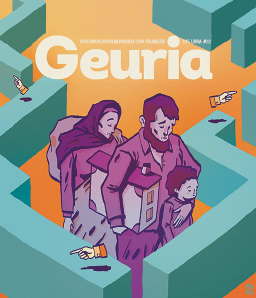 Geuria -2017 19