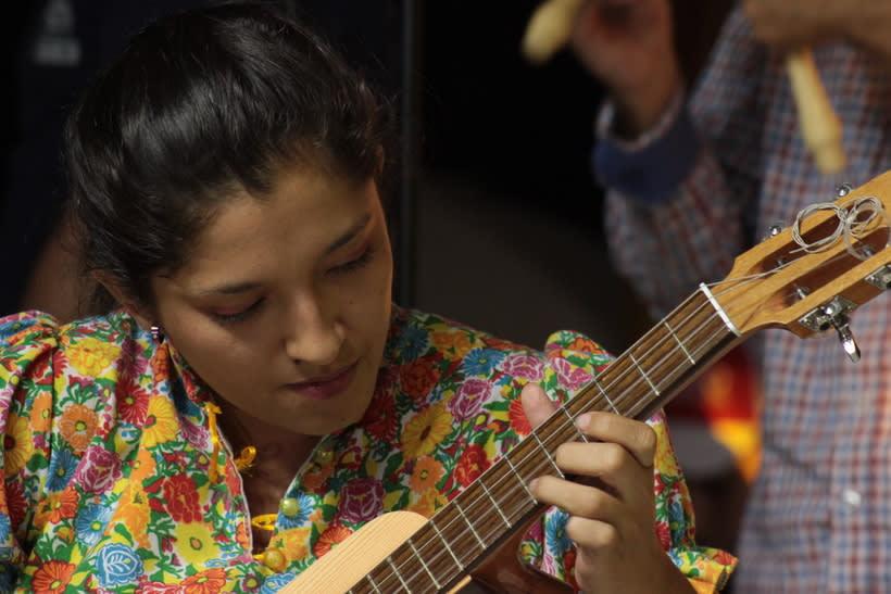 XXIII Festival Internacional de la Bandola, Maní, Casanare 2