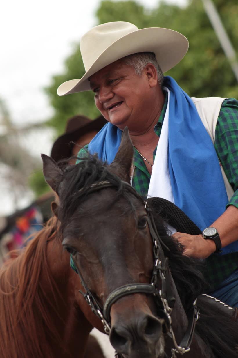 XXIII Festival Internacional de la Bandola, Maní, Casanare 3
