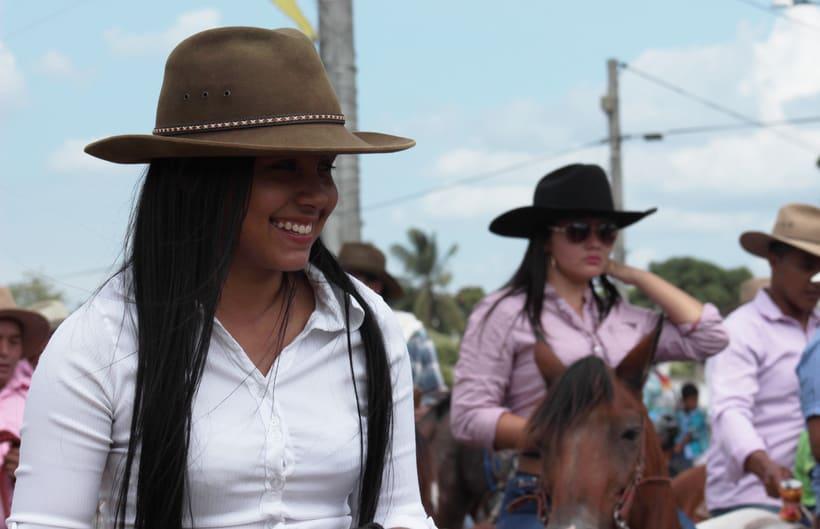 XXIII Festival Internacional de la Bandola, Maní, Casanare 6