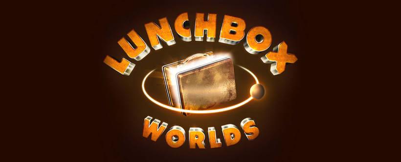 LUNCHBOX WORLDS 0