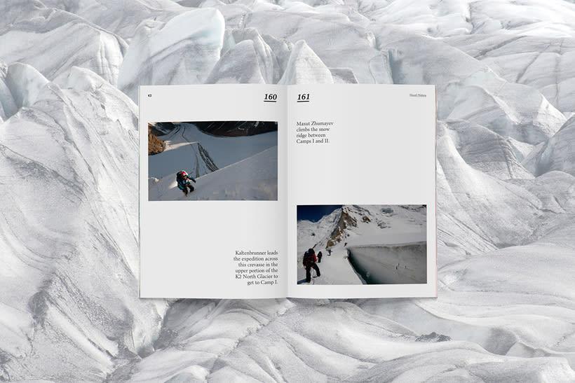K2: Visual History 7