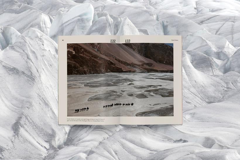 K2: Visual History 10