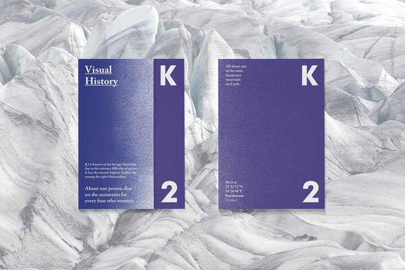 K2: Visual History 1