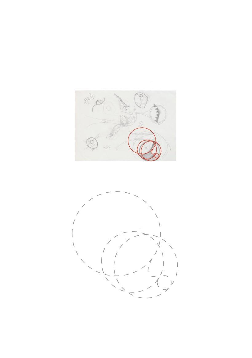 Logo para estudio de danza oriental 1