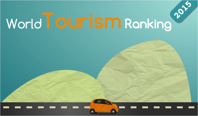 Interactiva HTML5: World Tourism Ranking 0