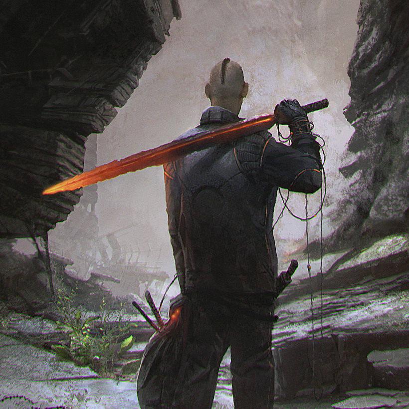 The Hunter -1