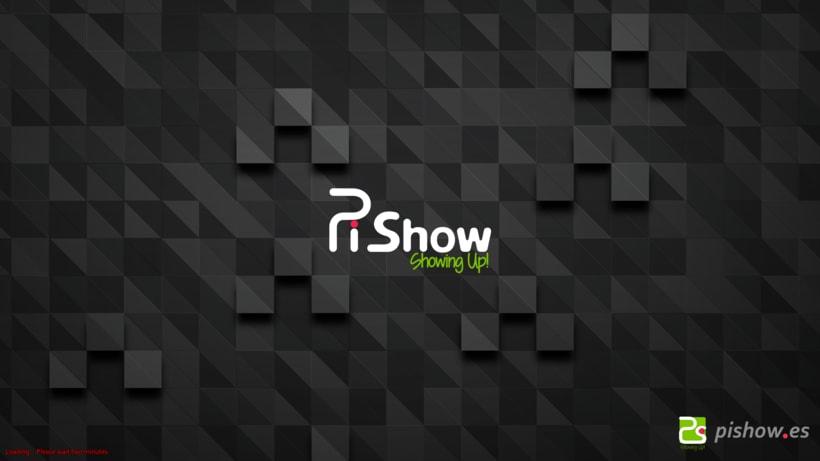 PiShow Ultra Low Cost Digital Signage - Tu sistema de publi digital sencilla, fiable, centralizada y económica 1