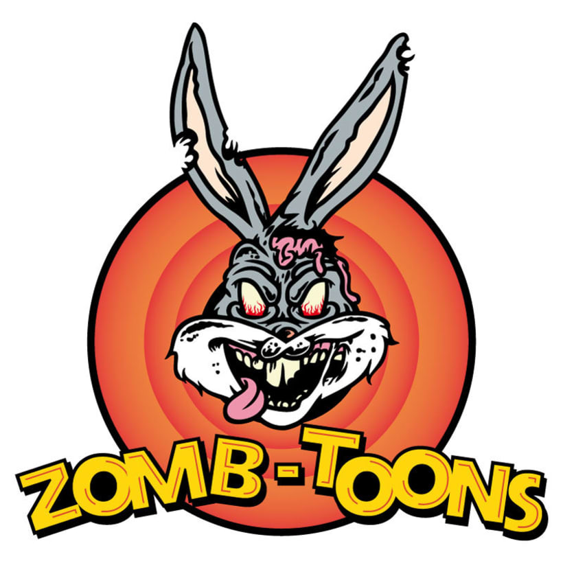 Zomb-Toons - Proyecto personal 0