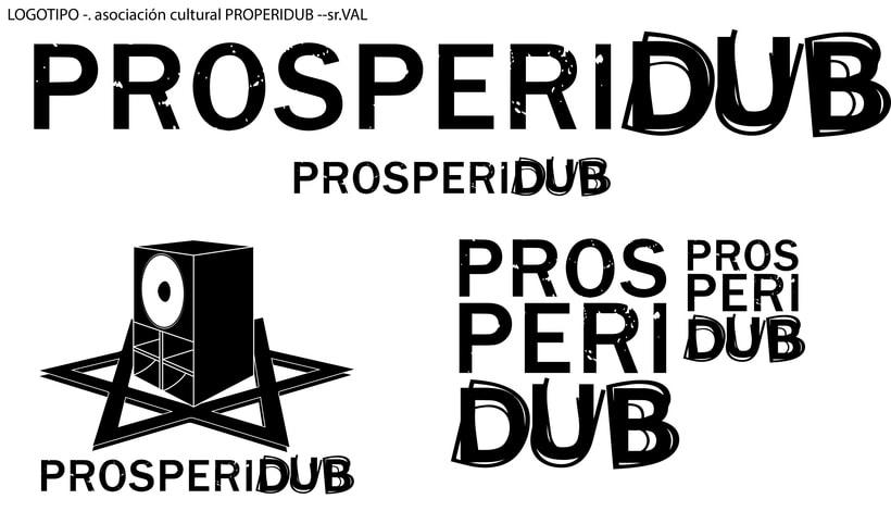PROSPERIDUB - Asociación Cultural 2