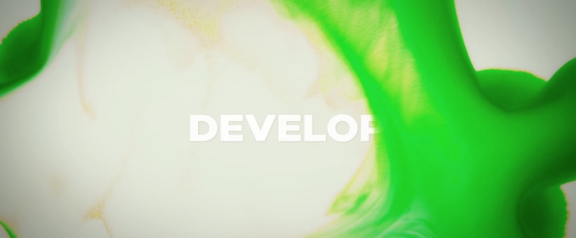 FLUOR: Connect + Develop + Innovate 10