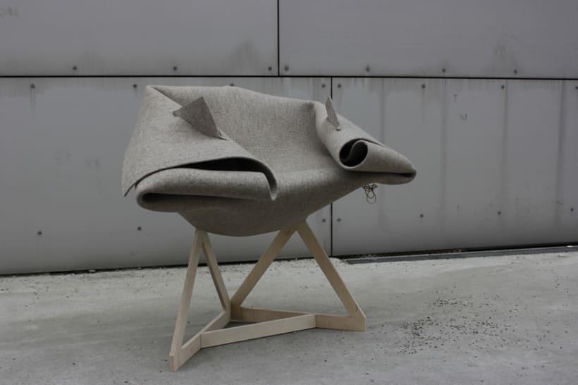 N oe ud - Organic Chair -1