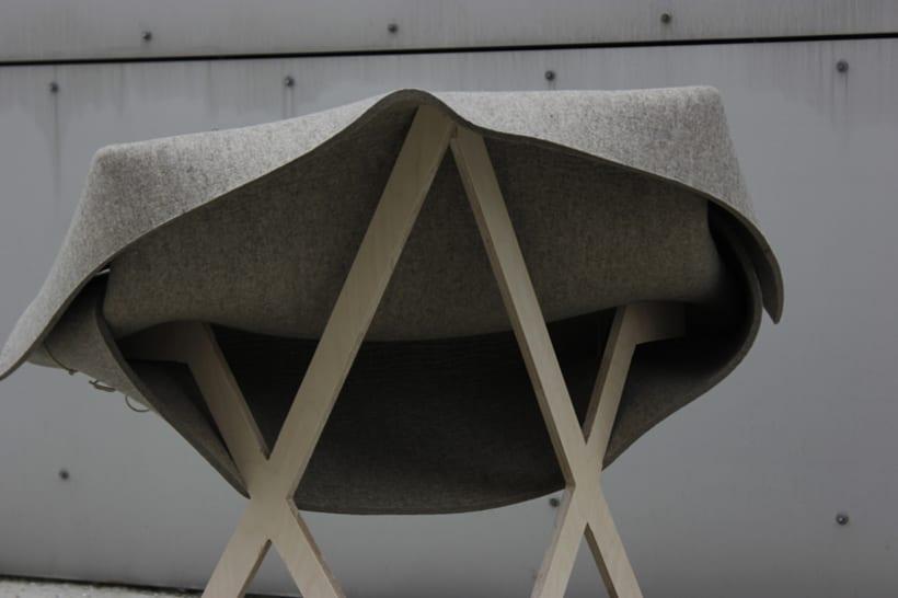 N oe ud - Organic Chair 0