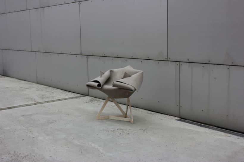 N oe ud - Organic Chair 1