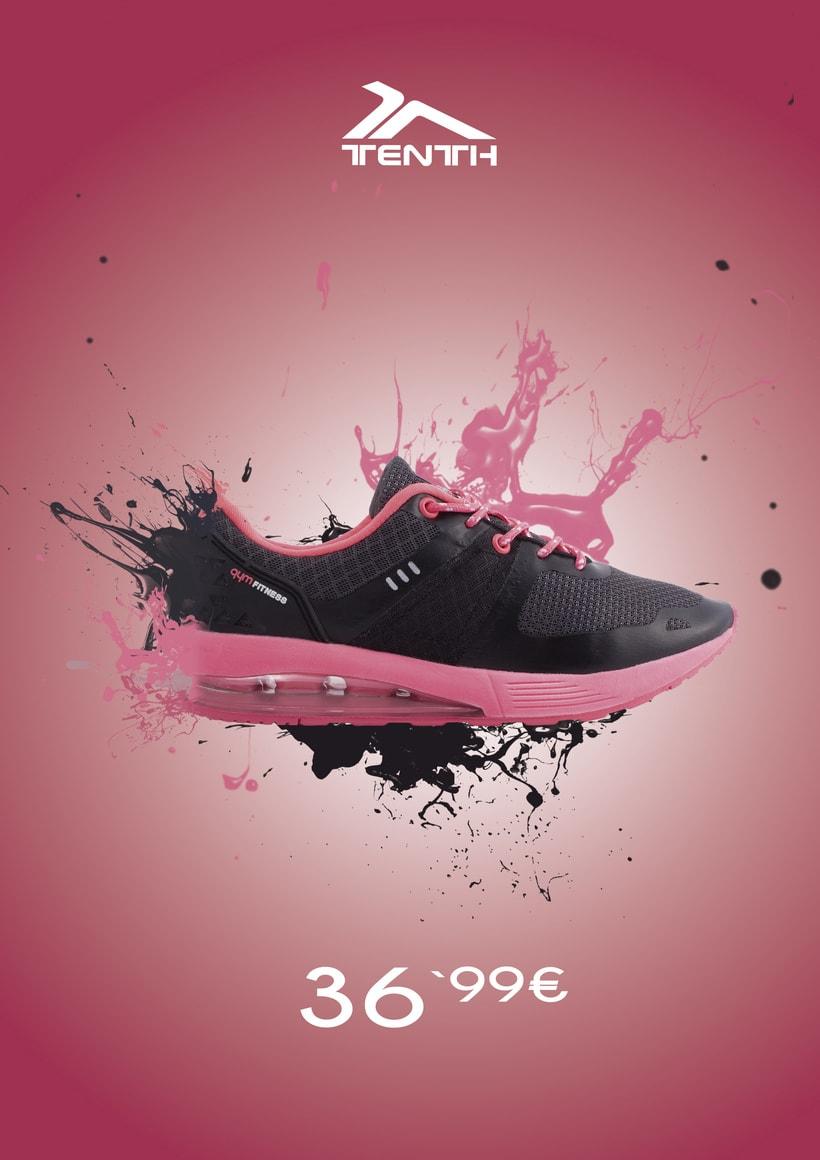 Sneakers posters 1