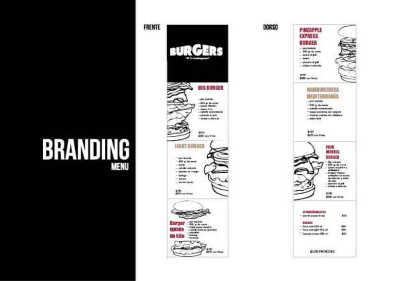 Burgers branding 4