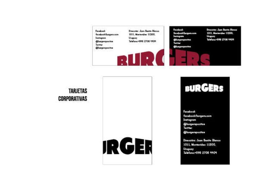 Burgers branding 6
