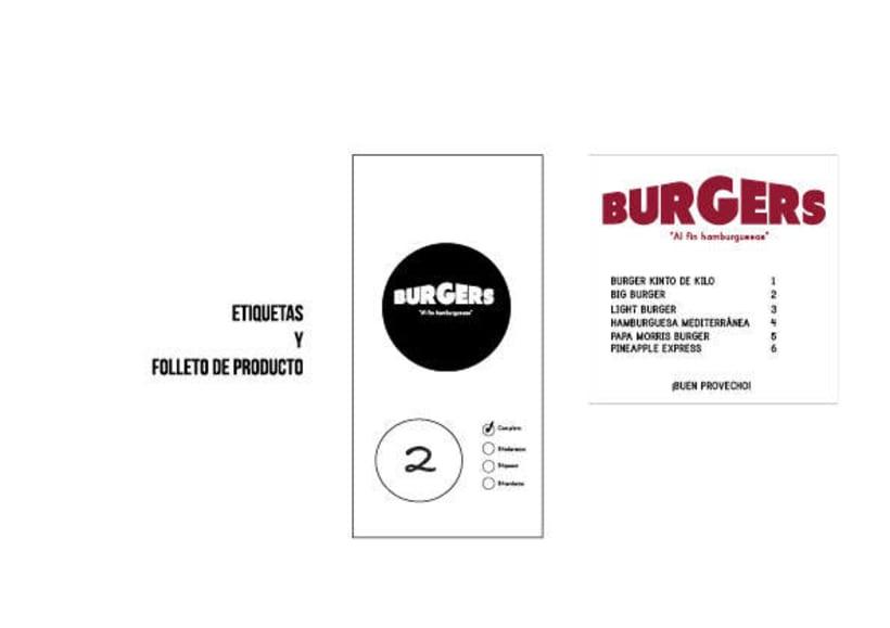Burgers branding 7