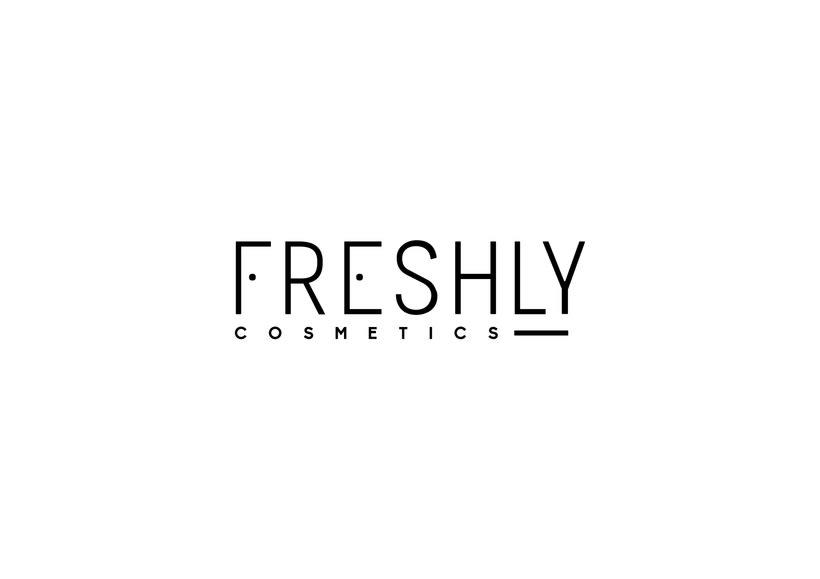 FRESHLY Cosmetics 1