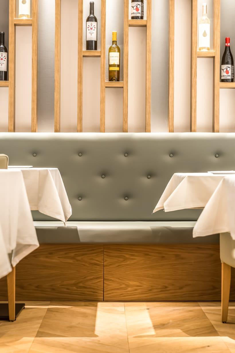 Restaurante Cullera de Boix 3