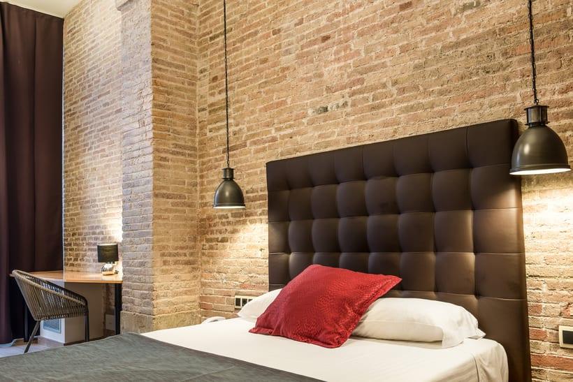 Hotel Principal Barcelona 0