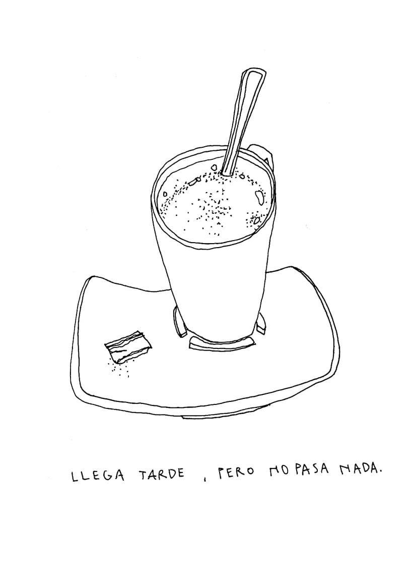 ENCIMA DE LA MESA 13
