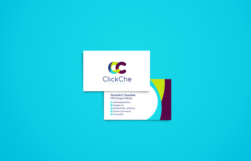 Clickche Comunicación 1