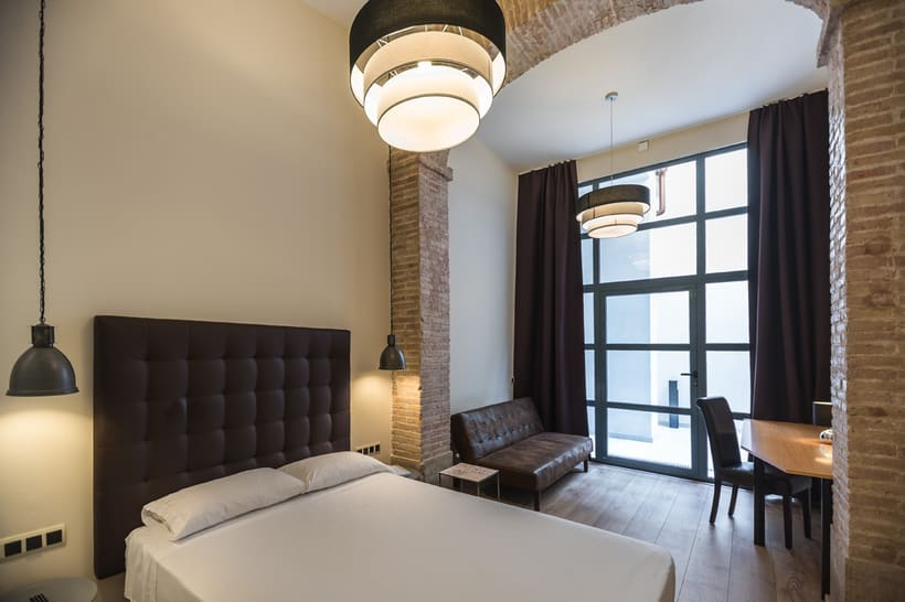 Hotel Principal Barcelona 4
