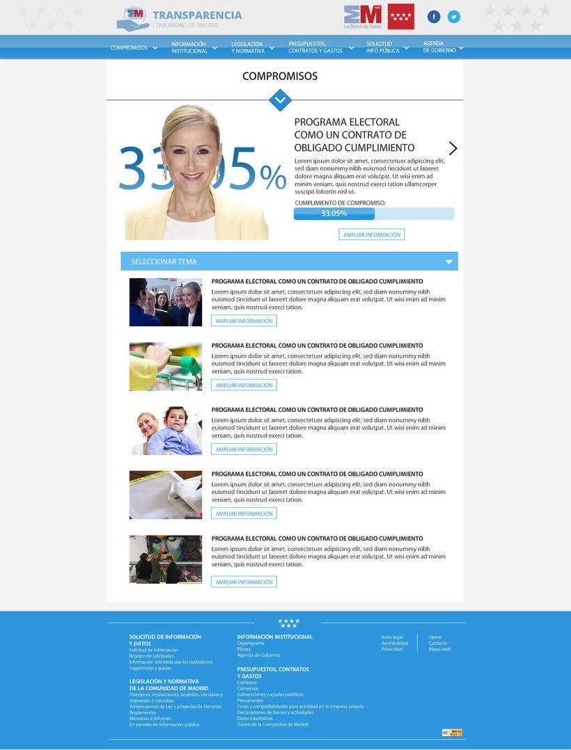 Portal de empleo de la comunidad de madrid autos post for Portal empleo madrid