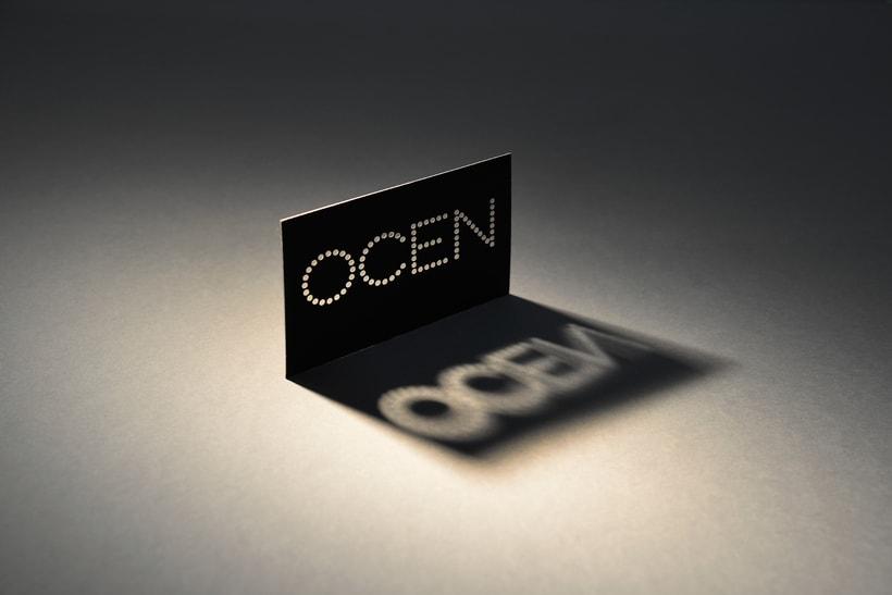 OCEN 5