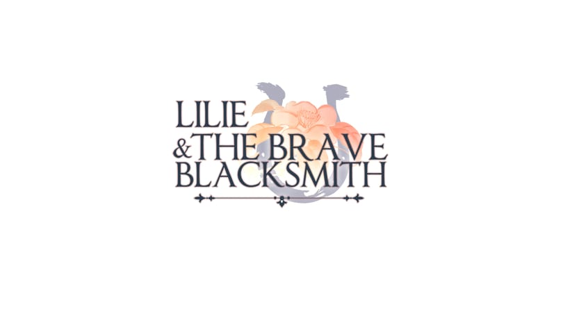 Lilie and The Brave Blacksmith 0