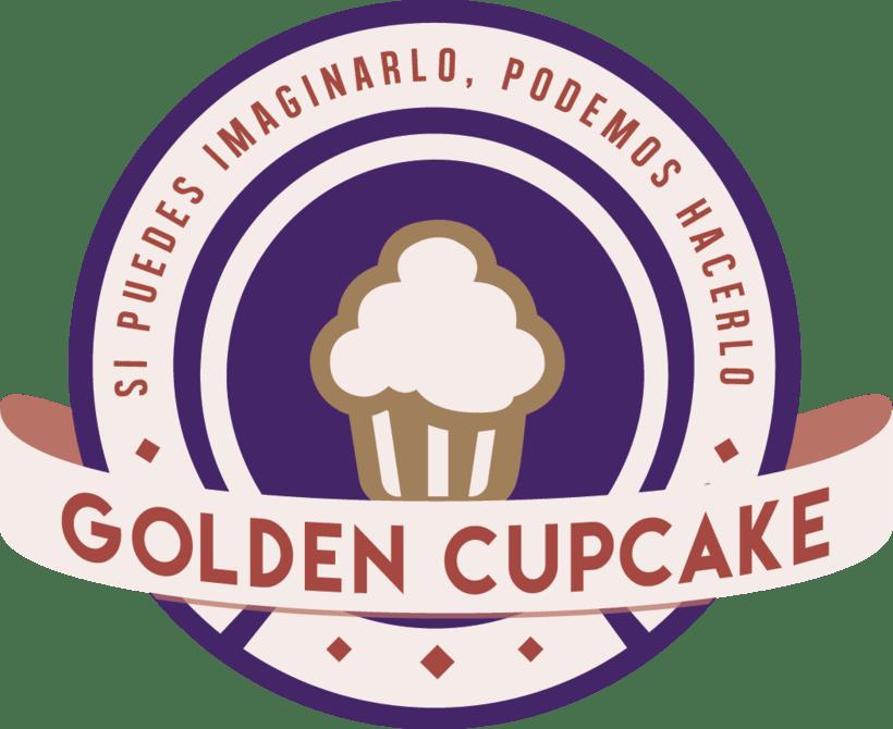 golden cupcake (proyecto final) 6