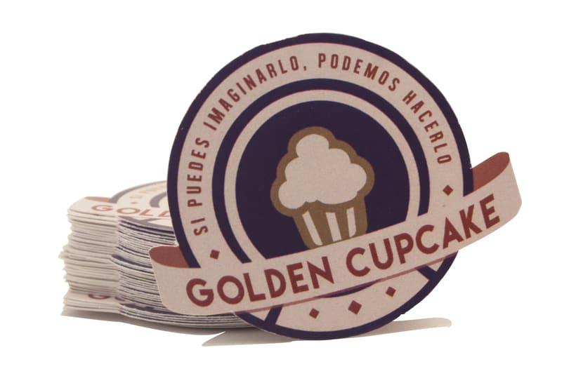 golden cupcake (proyecto final) 7