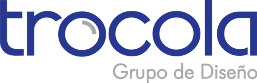 Diseño gráfico corporativo para Trócola 0
