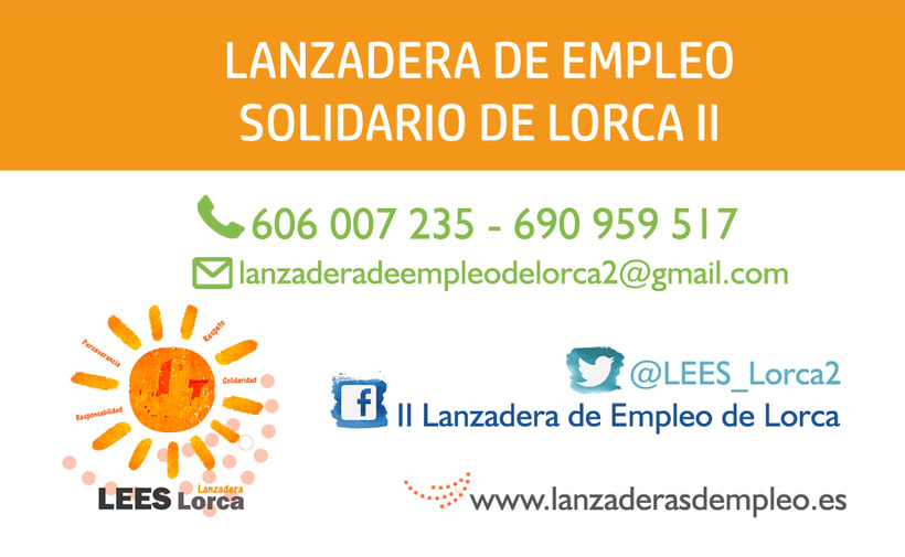 II Lanzadera de Empleo de Lorca 3