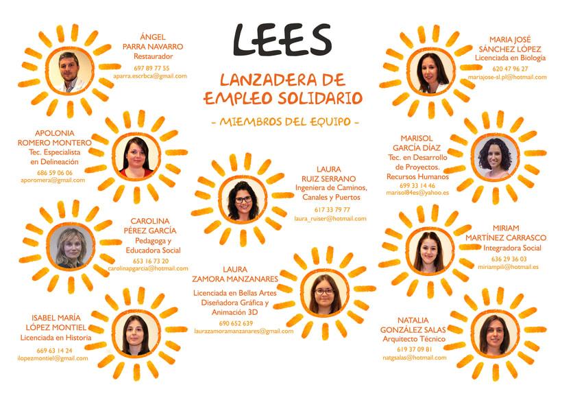 II Lanzadera de Empleo de Lorca 2
