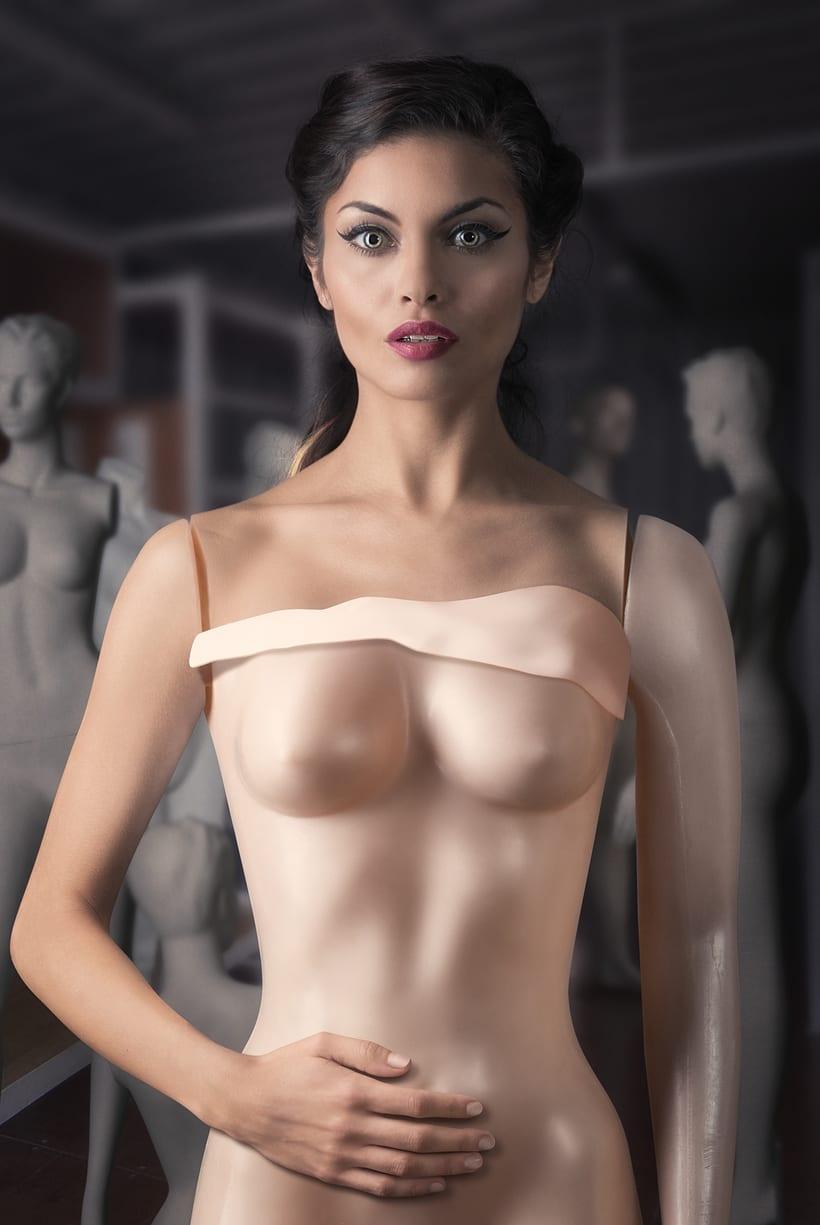 Mannequin 0