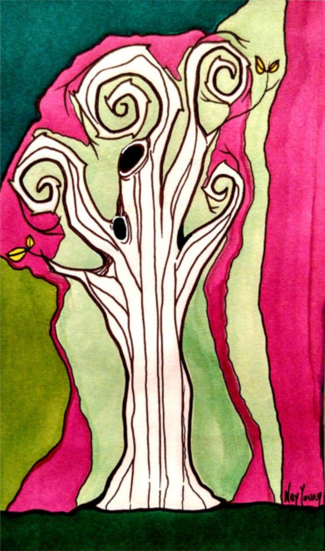 The nature like a colour story 9