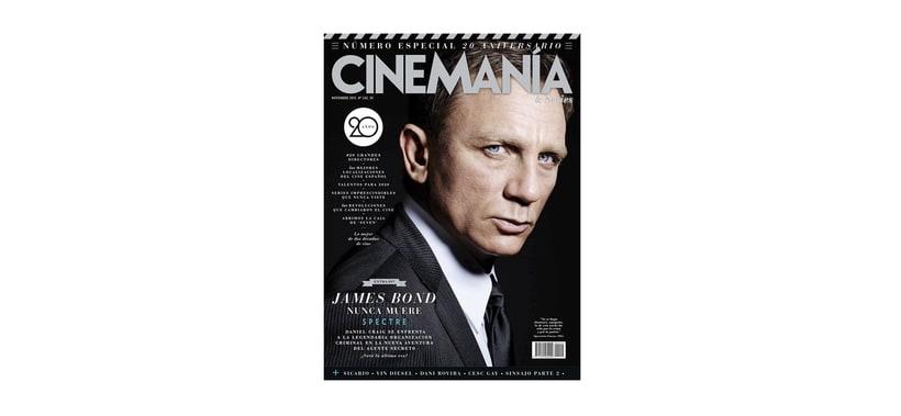 REVISTA CINEMANÍA: Cine Japonés y comida 11