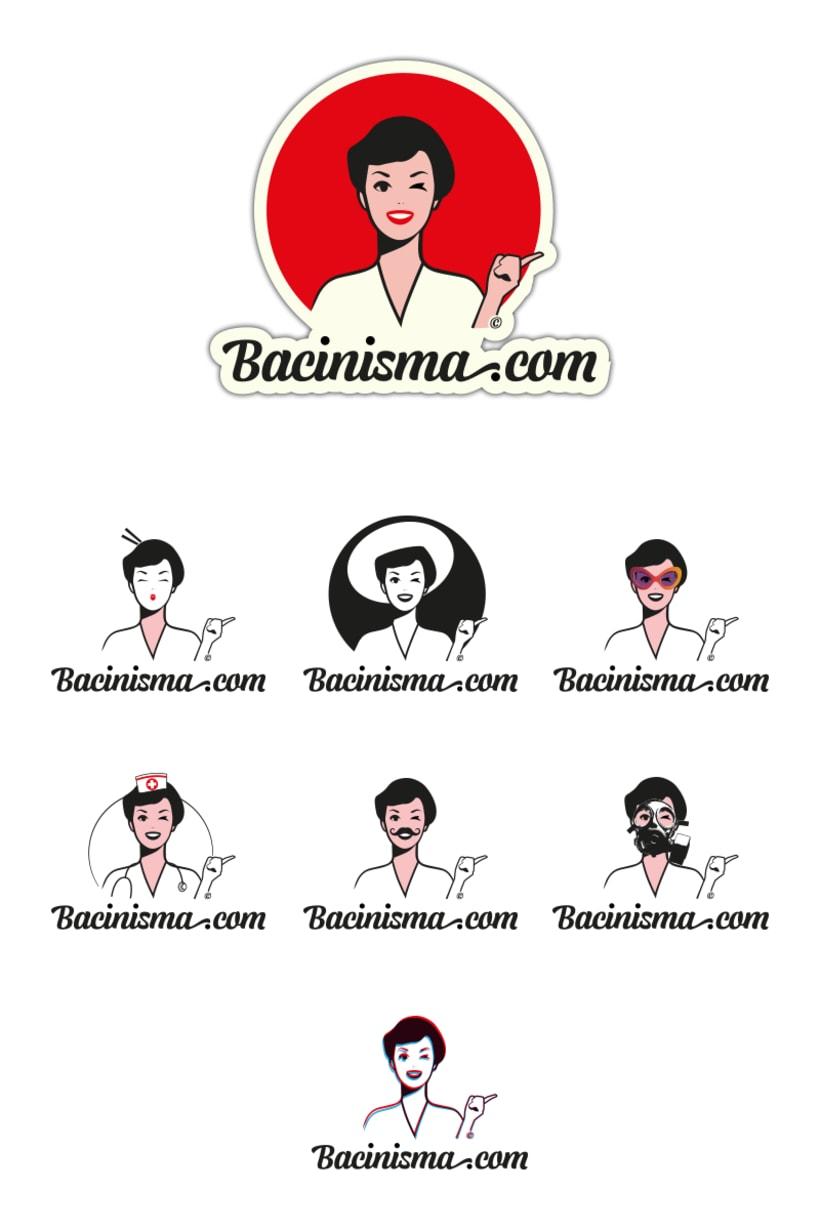logo Bacinisma 0