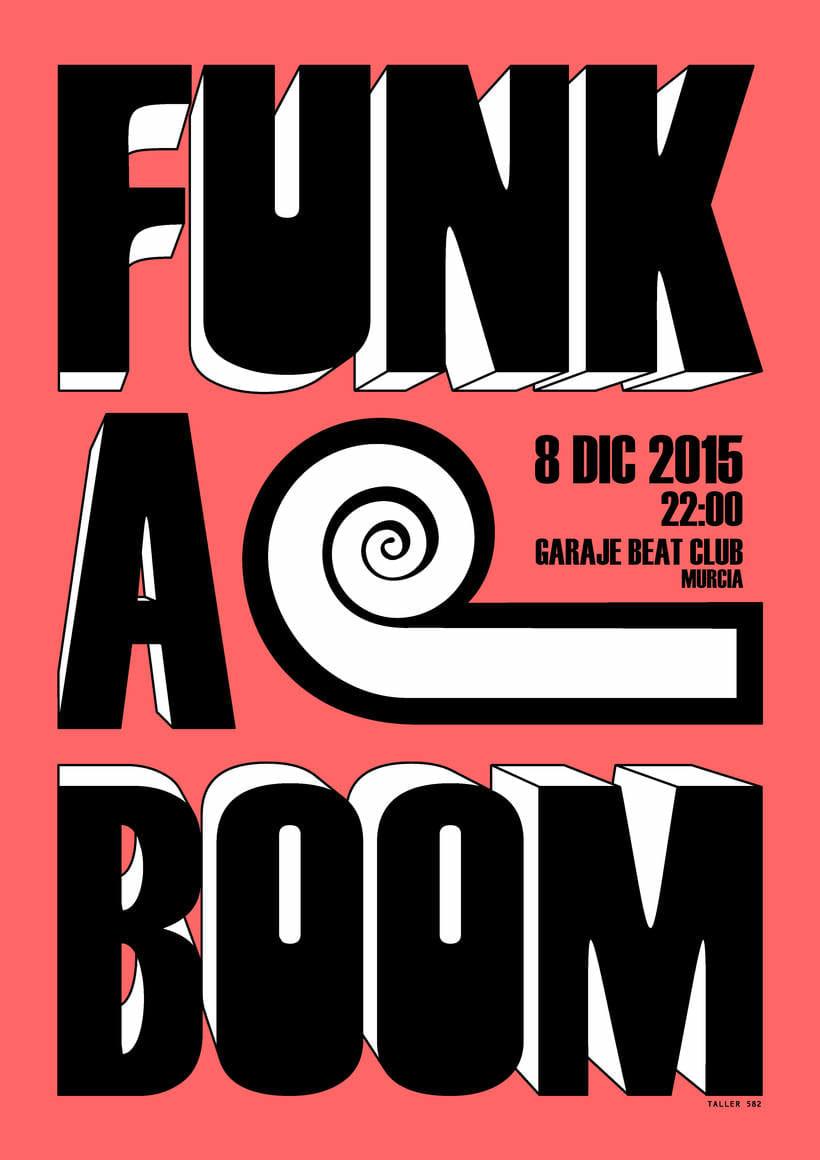 Funk A Boom 2