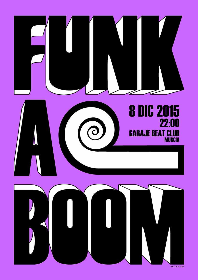 Funk A Boom 3