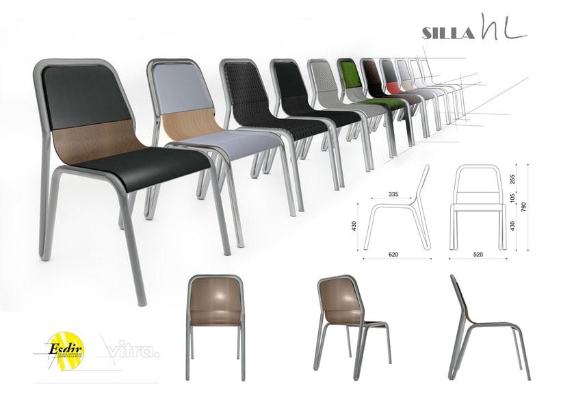 Silla Hl 0