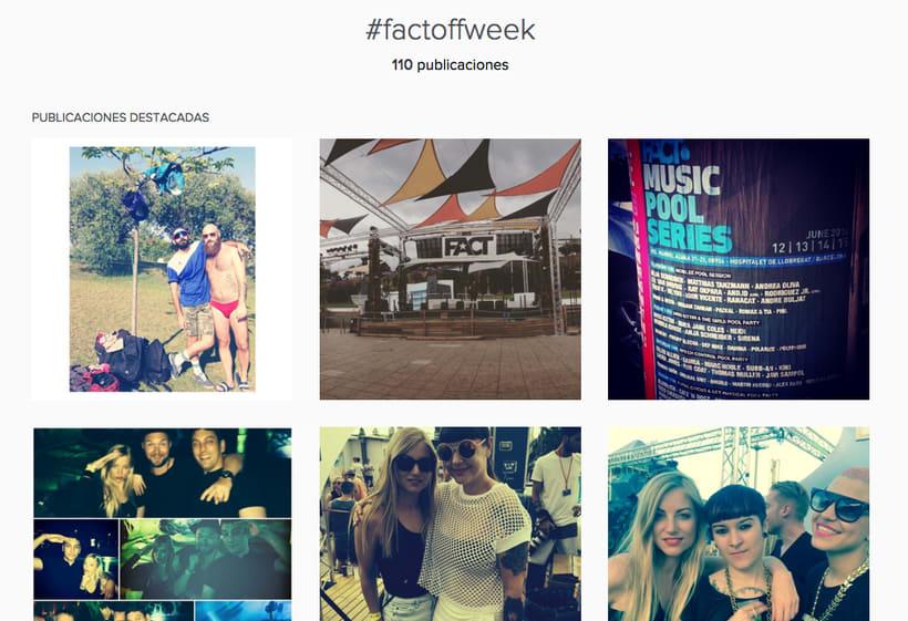 Instagram FACT WORLDWIDE 12