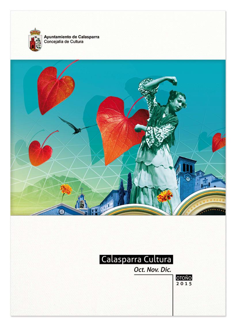 Calasparra Cultura 1